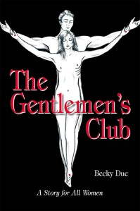 The Gentlemen's Club - book cover
