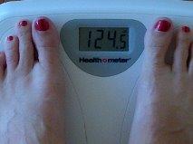 my weighin 10-13-14
