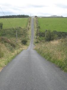 hill momentum