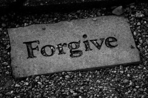 Forgive by Cayme